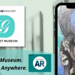 Be History-Smart with Gateway Gallery's Augmented Reality Mobile Exhibit